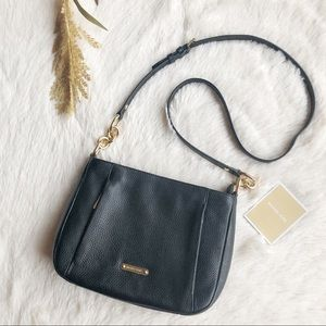 76c085d76412 Women's Black Crossbody Bags | Poshmark